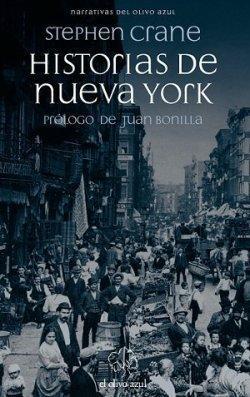 'Historias de Nueva York' de Stephen Crane