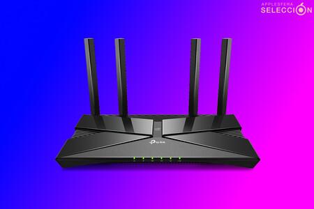 El avanzado router Wi-Fi 6 TP-Link Archer AX50 con 3 Gbps es un chollo en Amazon por 79,99 euros, su precio mínimo histórico