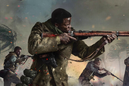 Call of Duty: Vanguard ya tiene tráiler, volvemos a la Segunda Guerra Mundial con rigor histórico y múltiples naciones