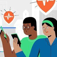 El sistema de alerta temprana de terremotos de Android llega a Europa y Oceanía