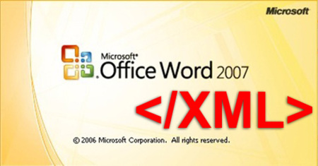 Microsoft, obligada a eliminar XML de Office 2007 definitivamente