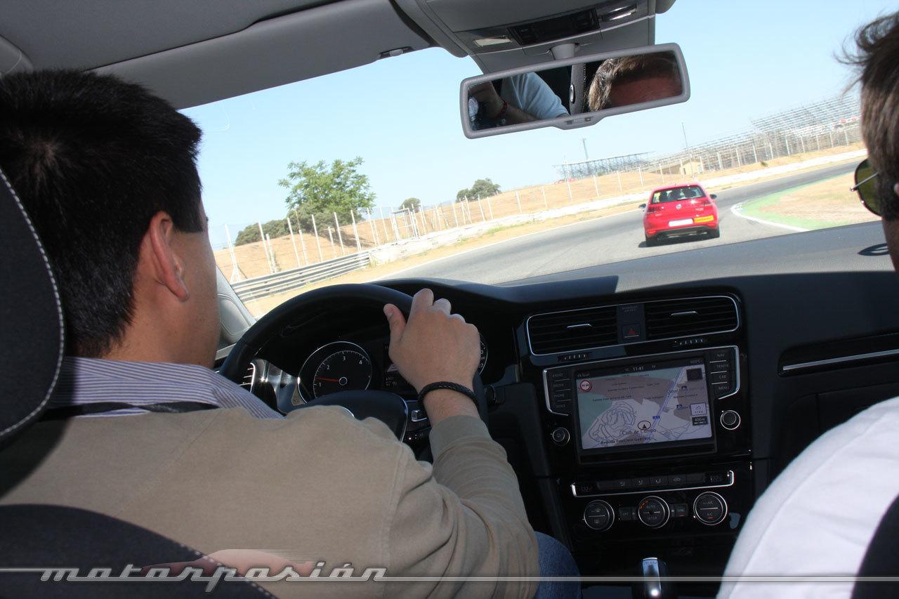 Foto de Volkswagen Race Tour 2013 (20/31)