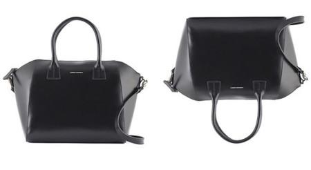 Bolso Antigona Givenchy negro clon Hakei