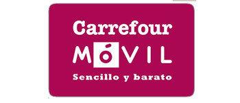 Carrefour Móvil tendrá contratos