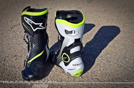 Alpinestars S Mx Plus 002