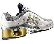 Tanga estrecha Iniciativa precedente  Adidas 1, un microprocesador en tu zapatilla