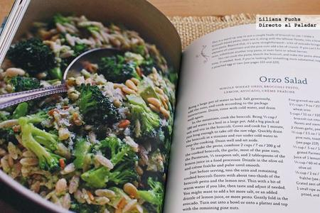 Super natural every day. Libro de cocina