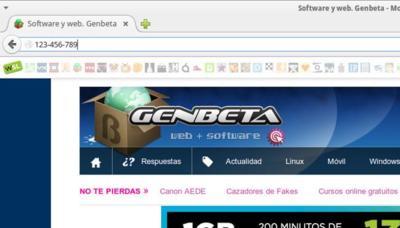 La búsqueda de Firefox se hace más rápida y exacta en la última build de Aurora