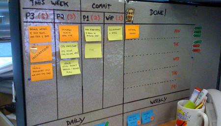 Tres métodos de organización para mejorar la productividad en 2014