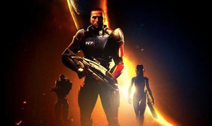 'Mass Effect' para PC se retrasa hasta junio