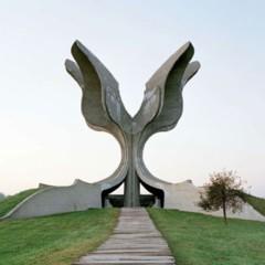 Foto 11 de 12 de la galería spomenik-la-yugoslavia-mas-cosmica en Decoesfera
