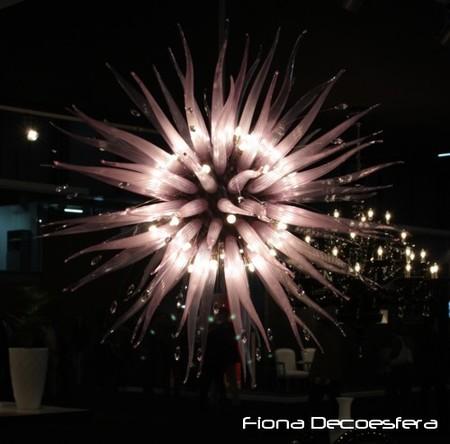 Lámpara Medusa de la Murrina