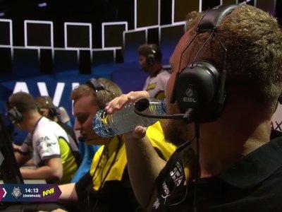 CSGO: Ya están en juego los cuartos de la ESL One Cologne