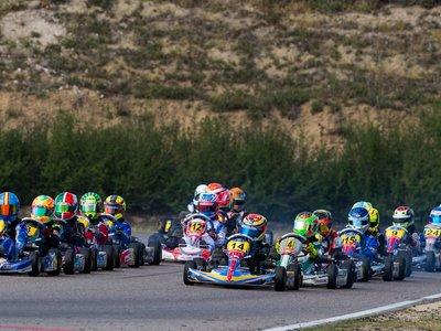La RFEdA no ve problemas de seguridad en el Circuito Fernando Alonso pero 65 pilotos se niegan a correr