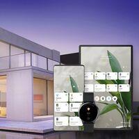 Samsung renueva SmartThings: su app para el hogar conectado llega con una nueva interfaz para una experiencia más dinámica