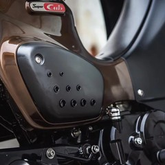 Foto 3 de 7 de la galería honda-super-cub-k-speed en Motorpasion Moto