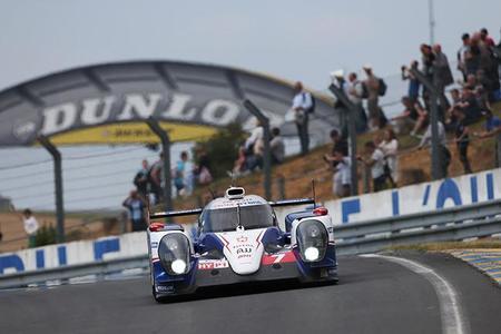¿Conseguirá Toyota su primera victoria en las 24 Horas de Le Mans?