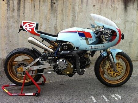 750 Pantahstica Radical Ducati