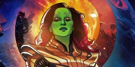 '¿Qué pasaría si...?' (1x09): la gran batalla contra Ultrón reúne a los Guardianes del Multiverso en un satisfactorio final