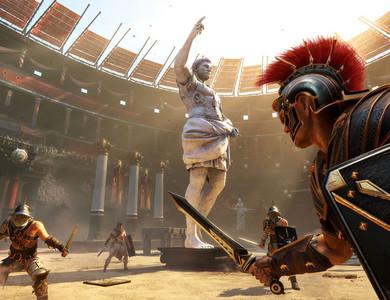¿Quieres jugar 'Ryse: Son of Rome' en PC?, cumple estos requisitos