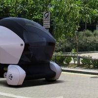 Cuatro ciudades inglesas serán campo de batalla para vehículos autónomos en 2015