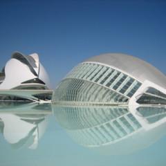 Foto 20 de 21 de la galería ciudad-de-las-artes-y-las-ciencias en Diario del Viajero