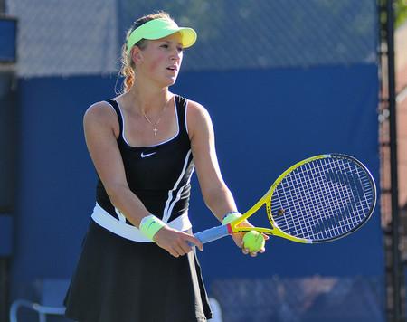 La conciliación tampoco es fácil para las tenistas, Victoria Azarenka pide consideración para las que ya son madres