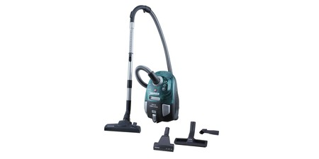 Hoover Space Explorer Sl70pet