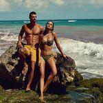 Tulum inspira la colección de baño más hot de la temporada