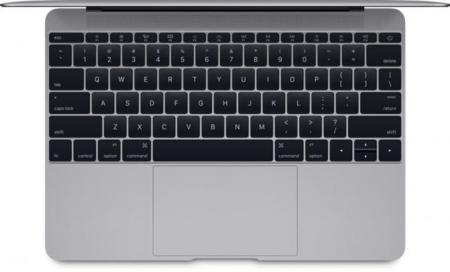 Macbook Teclado