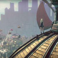 Kat salta de plataforma. Gravity Rush 2 y Gravity Rush Remastered llegarán a PS4