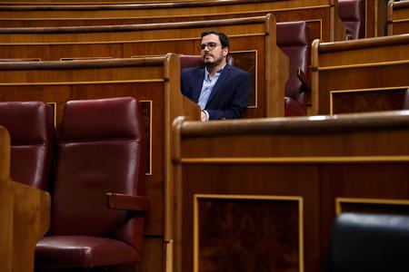 """El giro de Garzón: de """"acabar con las casas de apuestas"""" a permitir su publicidad en máxima audiencia"""