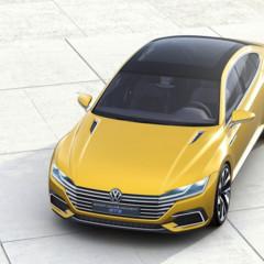 Foto 8 de 38 de la galería volkswagen-sport-coupe-gte-concept en Motorpasión