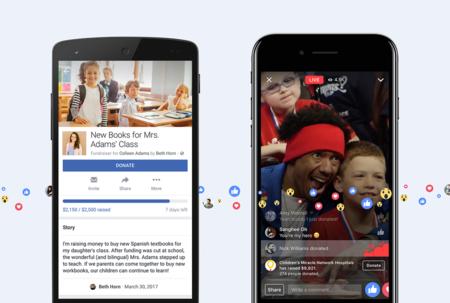 Facebook nos permitirá financiar nuestros proyectos personales con su nueva herramienta