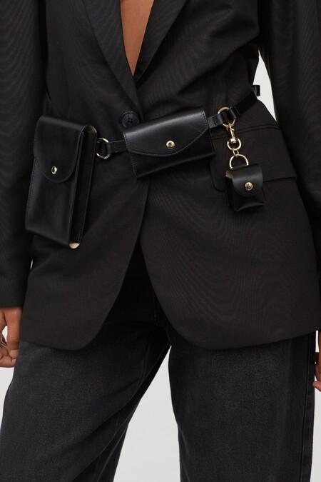 Cinturones Bolso