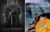 Cinco cambios de 'Juego de tronos' con respecto al libro
