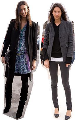 Mujeres con estilo: Géraldine Saglio