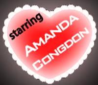 """""""Starring Amanda Congdon"""", su nuevo videoblog patrocinado"""