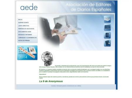 Anonymous Aede