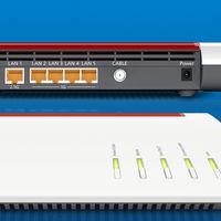 AVM renueva su gama de routers para cable con el FRITZ!Box 6660 compatible con WiFi 6