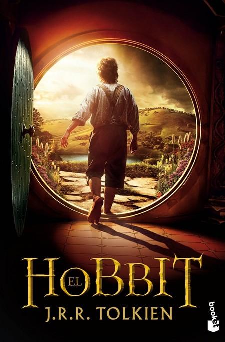 Portada El Hobbit J R R Tolkien 201505211338