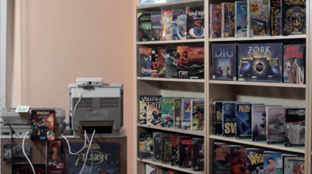 Ley aprobada en USA permitirá a los museos y usuarios independientes hackear videojuegos obsoletos