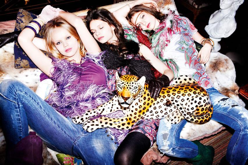 Foto de Bershka, colección otoño-invierno 2008/2009 (18/21)