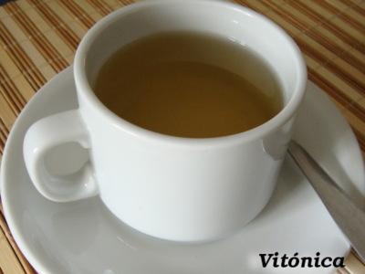 5 infusiones antioxidantes
