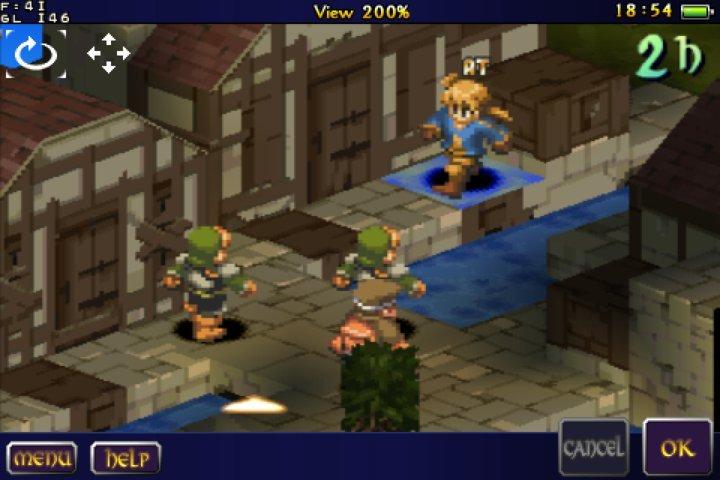 Foto de 151210 - Final Fantasy Tactics (2/5)