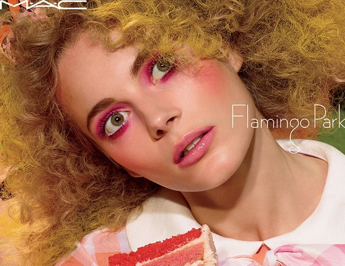 Foto de MAC Flamingo Park Spring 2016 Collection (2/6)