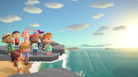 Todo lo que hace único a Animal Crossing, o el arte de hacer especial cada pedacito del día