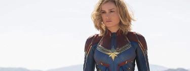 Estas deportivas de 'Capitana Marvel' para mujeres poderosas cuestan menos de 25 euros