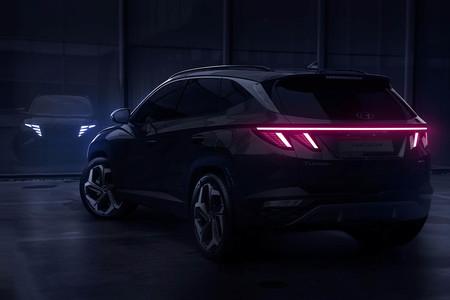 HyundaiTucson 2021