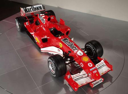 Ferrari F2005 2005 1280 01